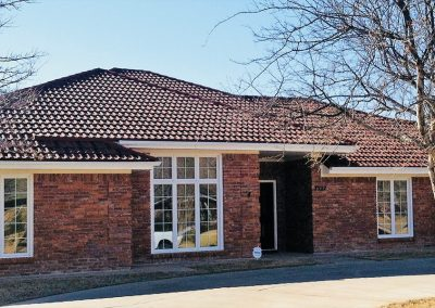 Villa tile